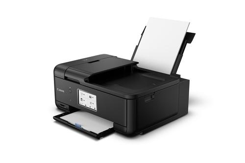Canon PIXMA TR8570 Printer