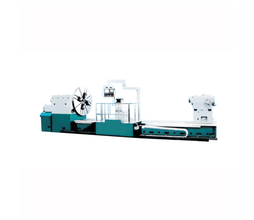 Heavy Duty Horizontal Cnc Lathe Machine (Sk61180) China Factory
