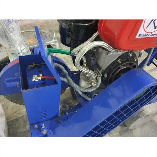 Diesel Engine RCC Groove Cutter