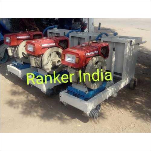 13 HP VST Shakti PQC Cutter Machine
