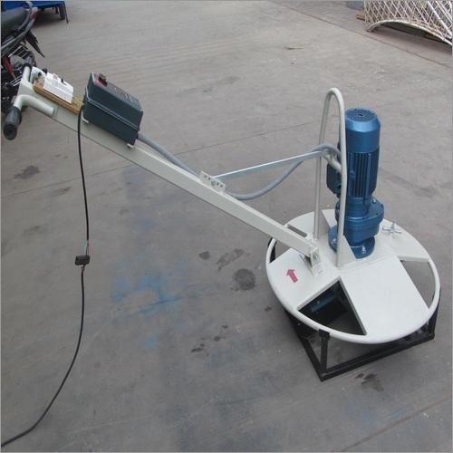 Single Speed Power Trowel and Concrete Floater