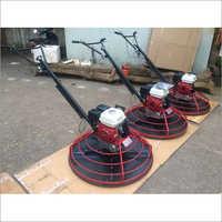 Petrol Engine Floater