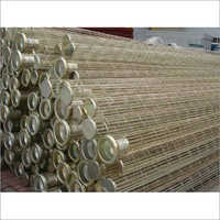 Bag Filter Wire Cages
