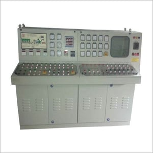 Industrial Control Panel And Spares