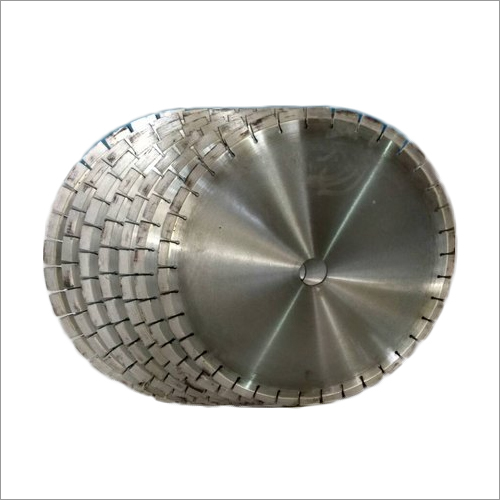 Concrete Cutter Blade