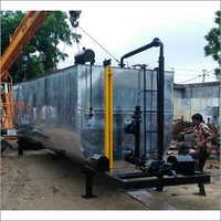 Bitumen Road Construction Storage Tank