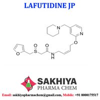 Lafutidine