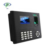IN-01 Time Attendance System (ZKTeco