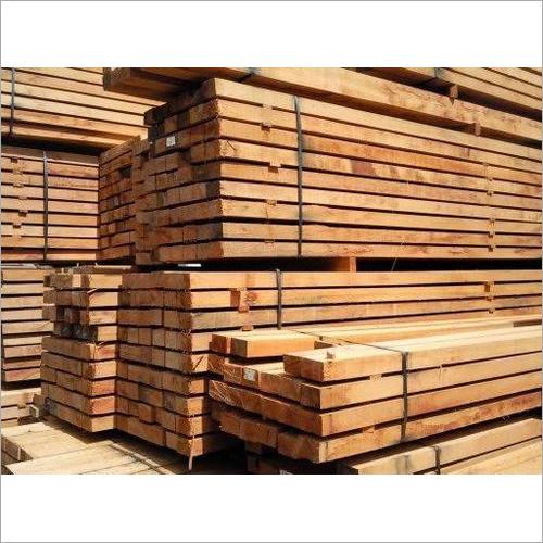Sawn Timber Plywood