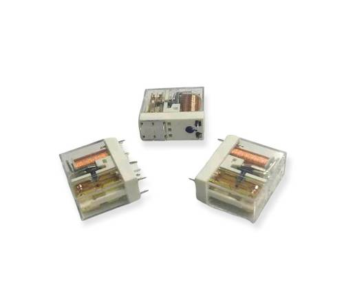 Relay and Relay socket