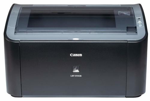Canon LASER SHOT LBP2900B Printer