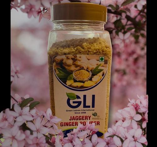 Ginger Jaggery powder