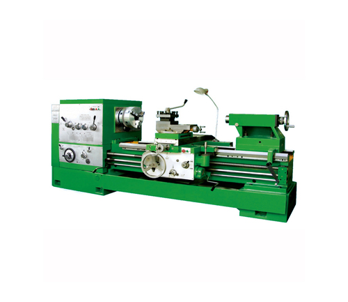 High Quality Metalworking Gap Bed Lathe Machine (Cw680e)