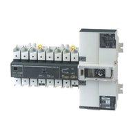 Socomec 125A ATyS tM 4 pole (4) Automatic Transfer Switches(ATSE)
