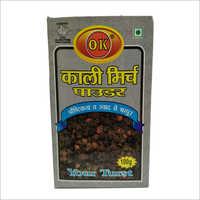 100 gm Kali Mirch Powder