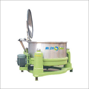 Suspended Hydro Extractor