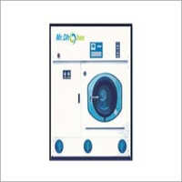 Perc Dry Cleaning Machines