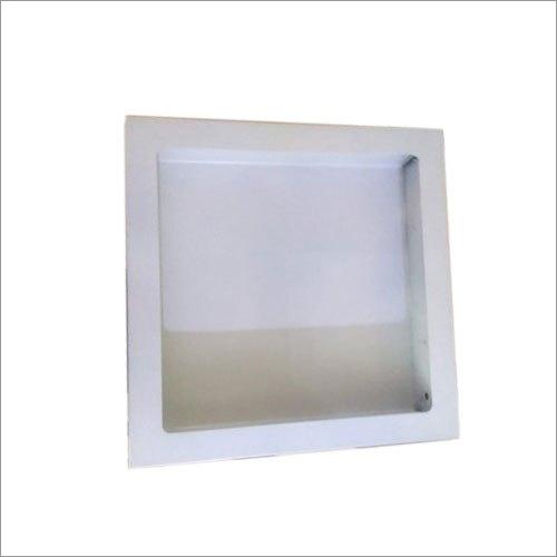 1x1Feet LED Panel Housing