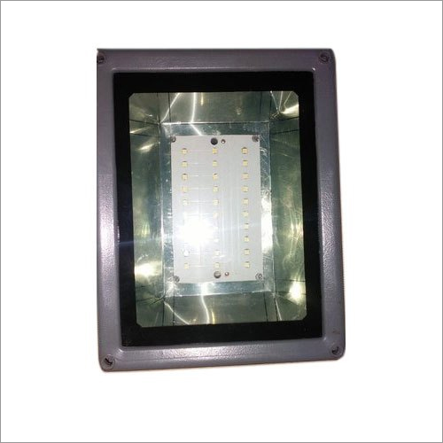 23 Watt LED Street Light Reflector