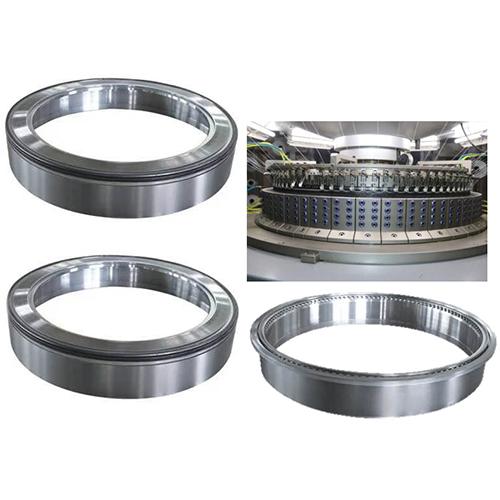 Circular Knitting Machine Cylinders