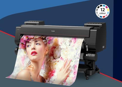 Canon imagePROGRAF PRO-541 Printer