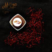 Myra Saffron