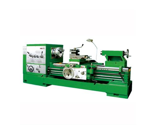 Cw6120e High Precision Horizontal Lathe Machine For Metal Cutting