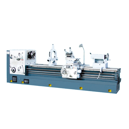 High Precision Gap Bed Metal Lathe Machine Cw6180 For Heavy Duty Cutting