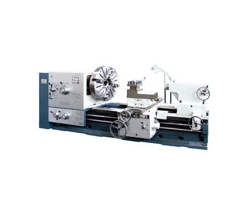 Universal Turning Center Tool Horizontal Metal Small Cutting Precision Engine CNC Lathe Machine Cwa61125