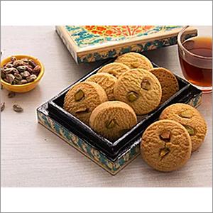 Premium Pistachio Cookies