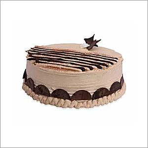 Mocha Magic Cakes