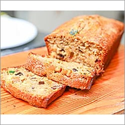 Dry Fruit And Nut Cakes