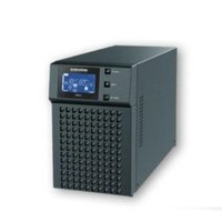 Socomec UPS ITYS-E 2KVA Single phase online UPS 230V 50Hz RS232 with Built-ln Battery