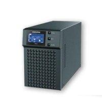 Socomec UPS ITYS-E 1KVA Single phase online UPS 230V 50Hz RS232 External Battery option