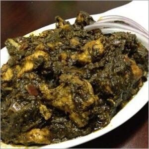Gongura Chicken Pickles