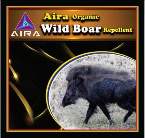 Aira Wild Boar Repellent
