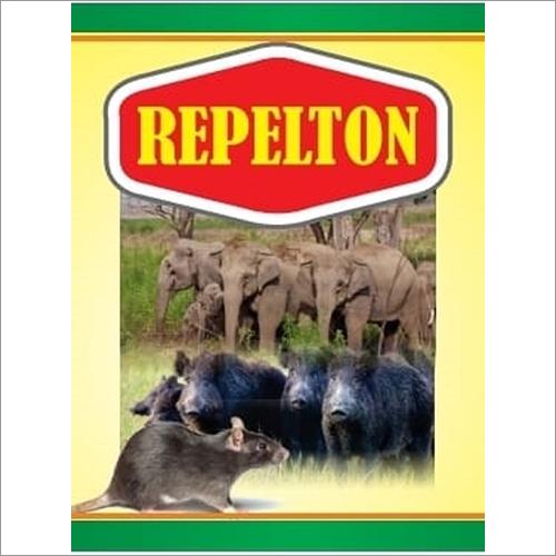 Animal Repellent Granules