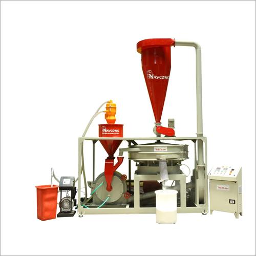 Rotomoulding Pulverizer Machine
