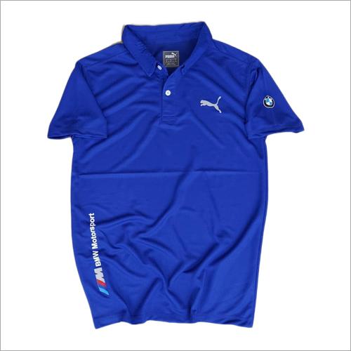 Mens Dryfit Polo Tshirt