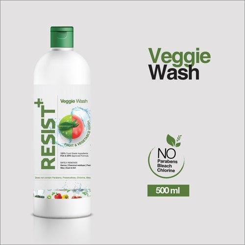500 Ml Veggie Wash