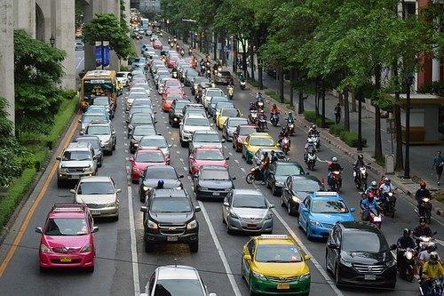 Varam Site Study And Traffic Flow Survey Service