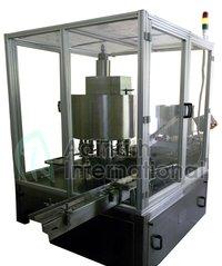 Bottle Aluminium Capping Machine