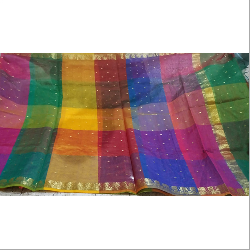 Ladies Multicolor Chunri Dupatta
