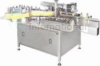 Automatic Vial Sticker Labeling Machine