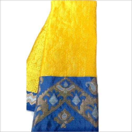 Ladies Pure Silk Saree