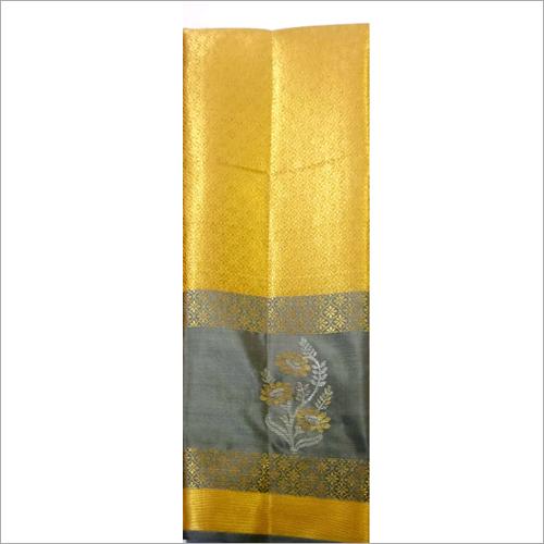 Ladies Kanchipuram Silk Saree