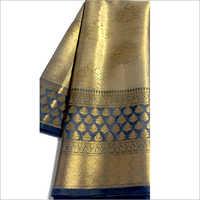 Ladies Brocade Silk Saree