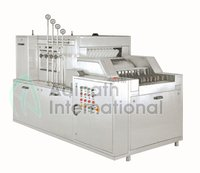 Injectable Glass Vial Washing Machine