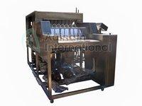 Glass Vial Washing Machine for 2ml/ 5ml/ 10ml/ 20ml/ 30ml/ 50ml/ 100ml & 250ml vials