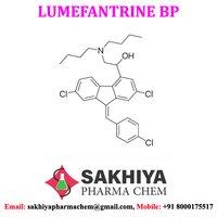 Lumefantrine